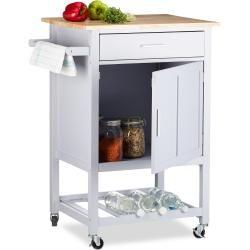 Küchenwagen & Küchenrollwagen