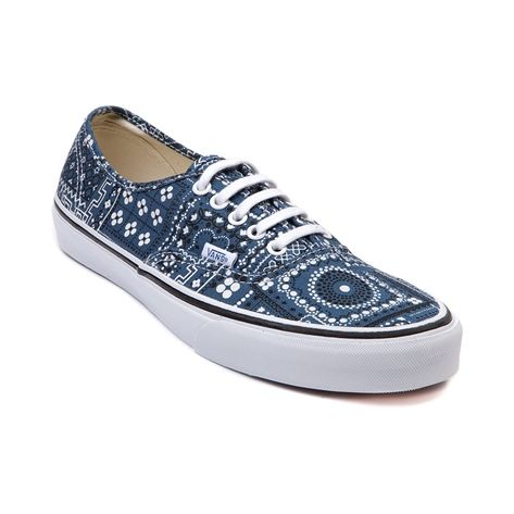 Shop for Vans Authentic Van Doren Skate Shoe in Navy at Journeys Shoes.  Shop today for the hottest brands in mens shoes and womens shoes at  Journeys.com. 3dbd65ce4