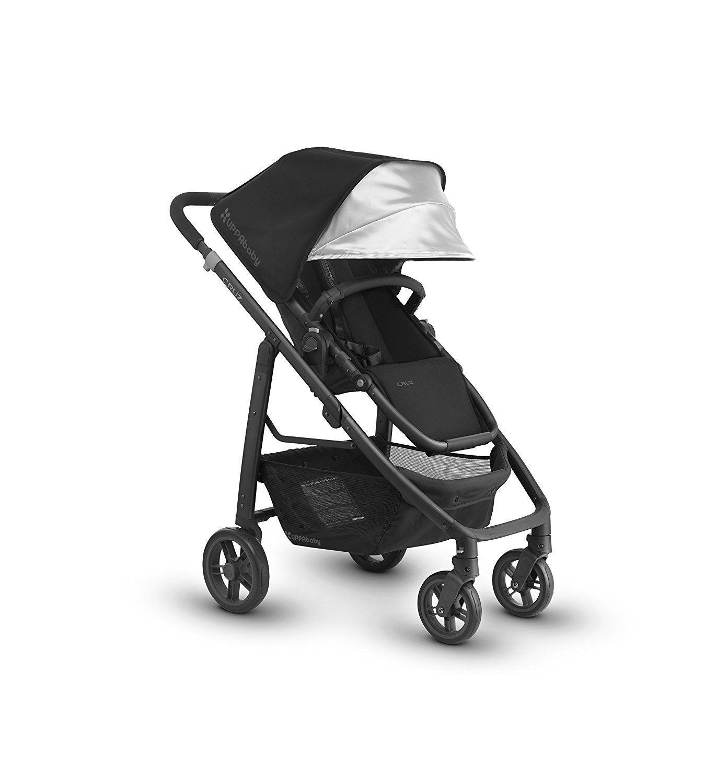 UPPABABY CRUZ STROLLER 2017 Uppababy stroller, Baby