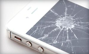 Groupon Deal - iPad 2 Screen Repair @ Cell Planet (Up to 61% Off)  Groupon deal price: $89 (Reg. $199)