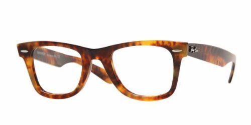 40837a205024 RAY BAN WAYFARER Eyeglasses RX 5121 2291 Tortoise 50mm by Ray-Ban. $89.48.  Lenses are prescription ready (Rx-able). Frame Color: Havana. Color Code:  2291.