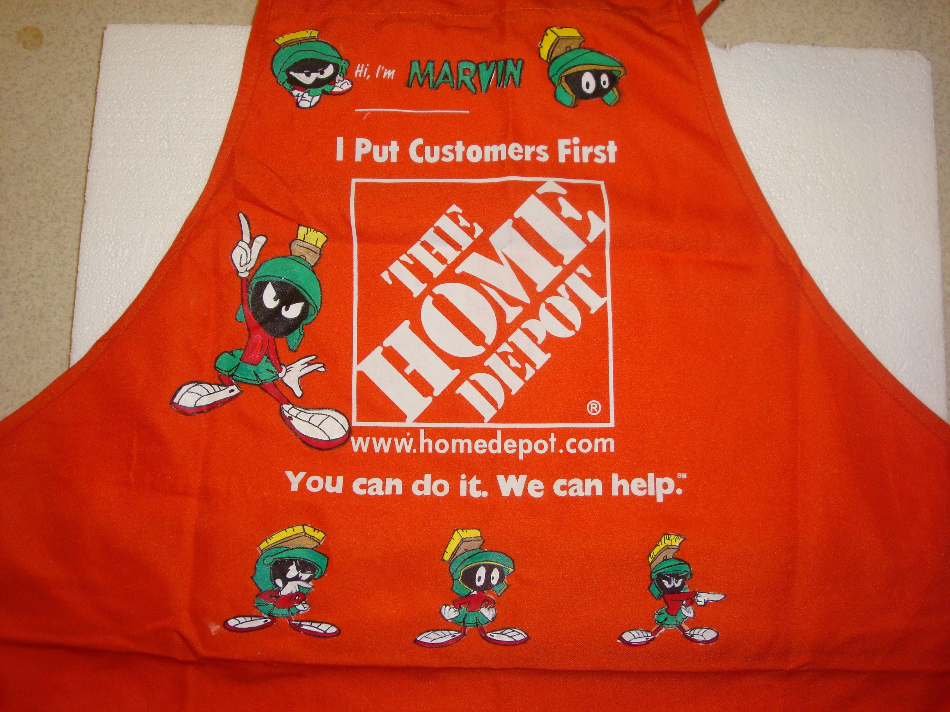 Marvin 06132012 home depot aprons pinterest apron for Apron designs and kitchen apron styles