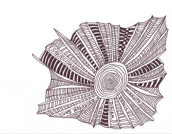 Desenho de Constança Lucas