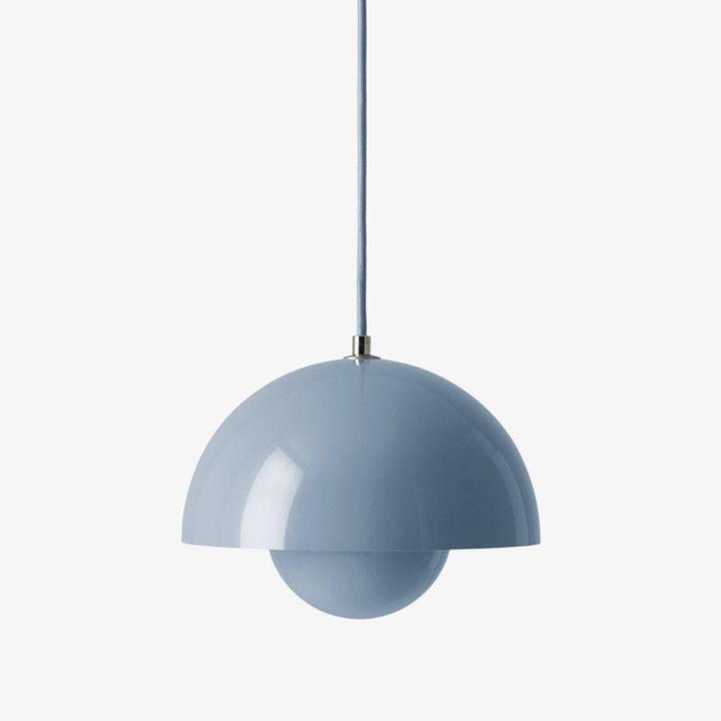 Tradition Flowerpot Vp1 Pendel Lysebla Hurtig Levering I 2020 Pendel Lampe Lamper