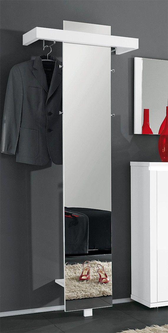 Garderobe Mondo 9 In 2020 Garderobe Flur Design Und Wohnen