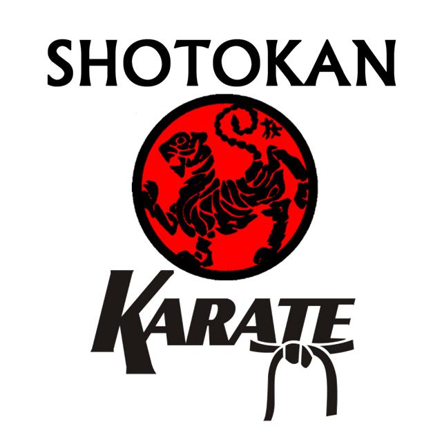 Karate Logo From SKIF Saint Lucia
