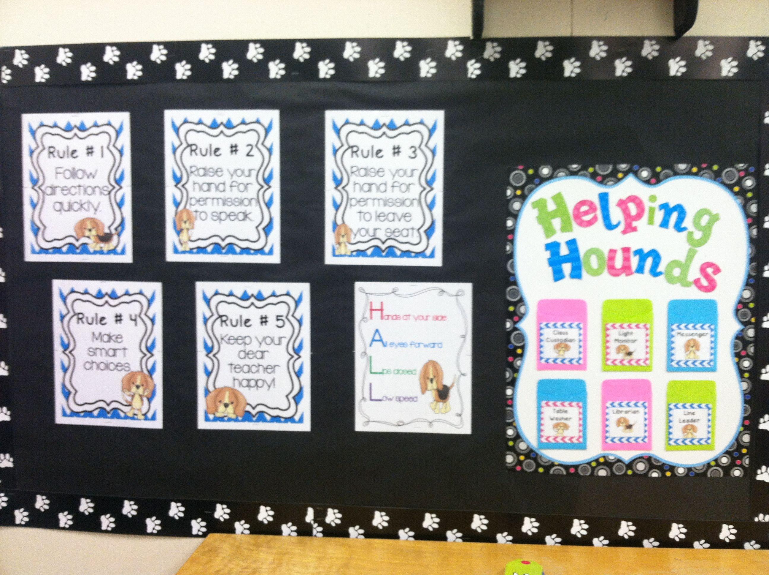 Classroom Decor Dogs ~ The best dog bulletin board ideas on pinterest cute