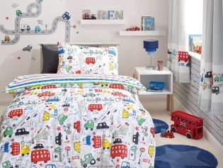 Buy Amy Fairy Bed Set from the Next UK online shop