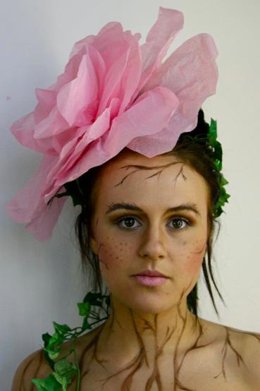 Pin By Kryolan On Kryolantalent Theatre Fashion Beauty Hair Styles Beauty