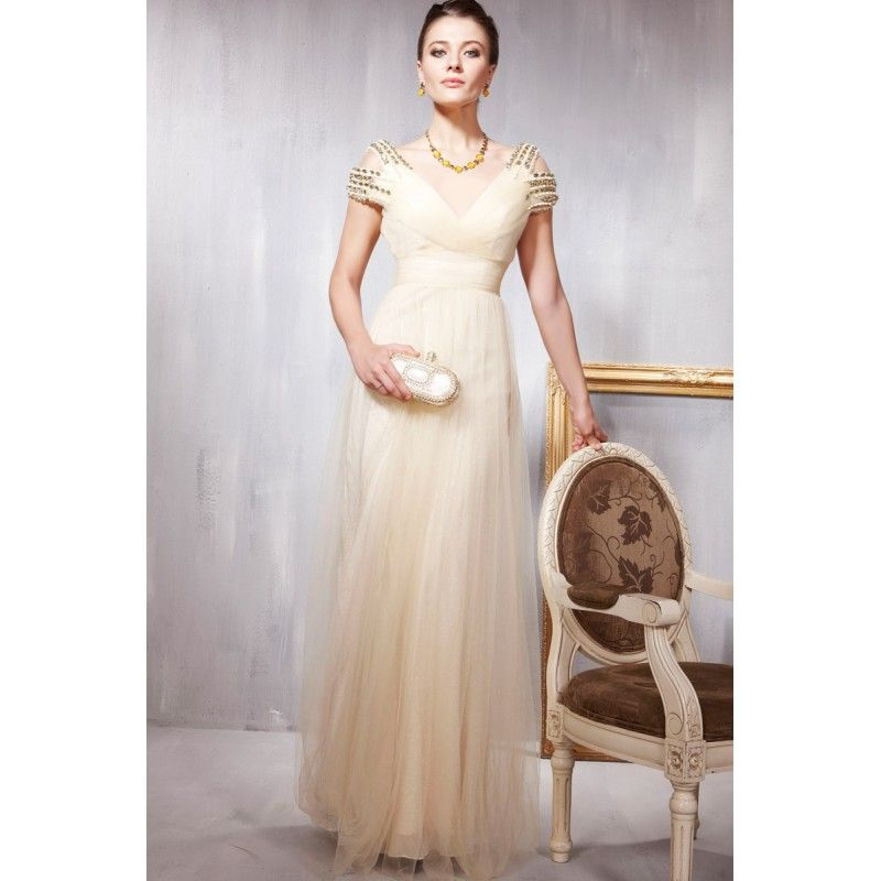 beaucute.com vintage inspired formal dresses (22) #maternitydresses ...