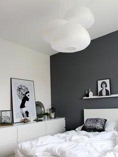 Ikea Malm Inspiration 7 | ikea wohnideen | Pinterest