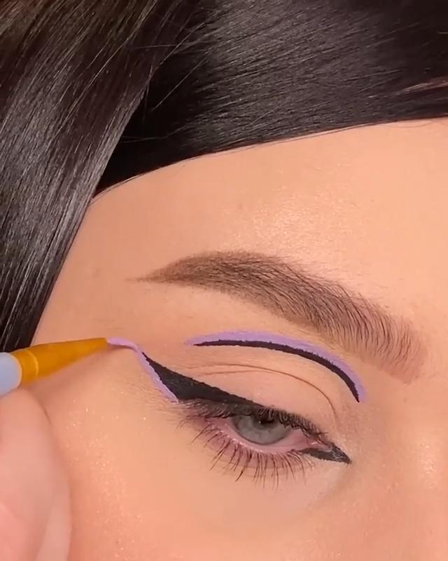 Amazing Eye Tutorial