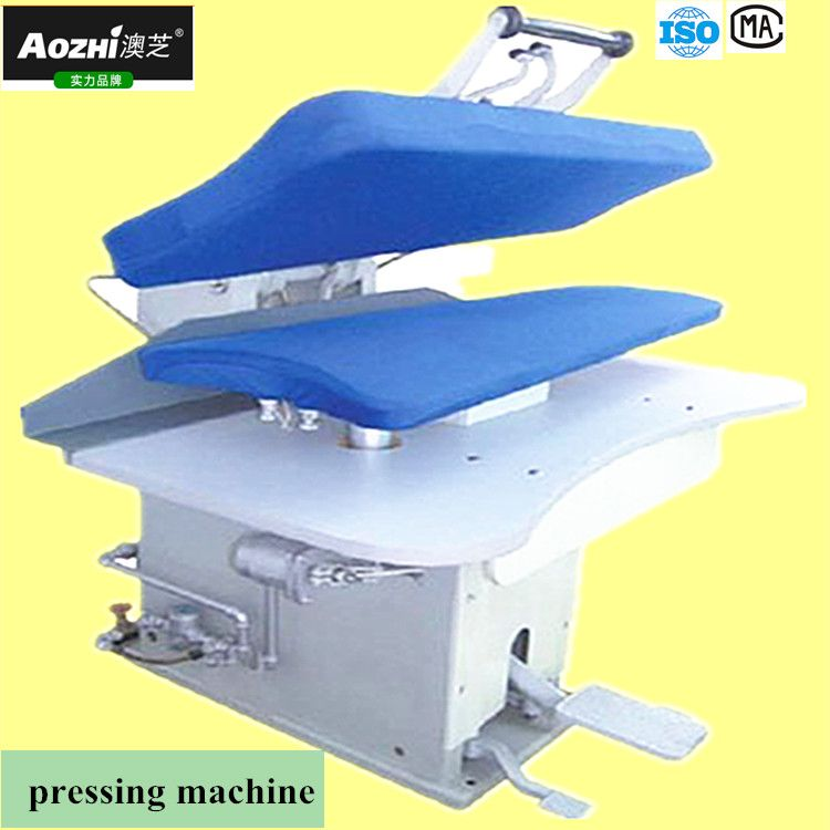 Suitable For All Kinds Of Fabric Jeans For Sale Machine