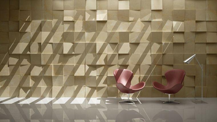pared de madera muy bonita Recibidor Pinterest - pared de madera