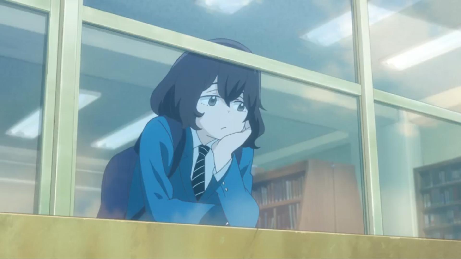 Hoshiai no Sora, STARS ALIGN Sora, Stars, Anime