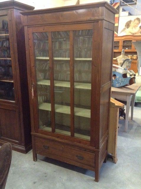 armadio vetrina - Niente di Nuovo, usato, antichità e vintage, a ...