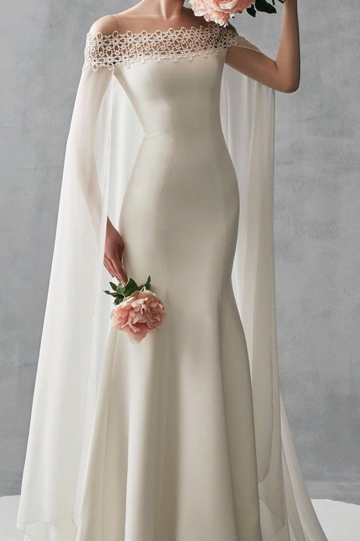 24 creative wedding dress ideas you will fall in love in