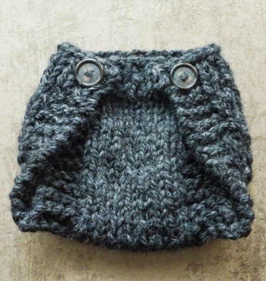 Baby Pants and Rompers Knitting Patterns | Boutique del bebé, Dos ...