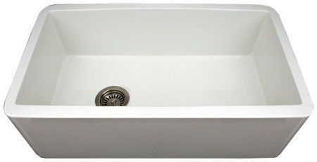 Whitehaus Wh3018 Sink Fireclay Sink Apron Sink Kitchen