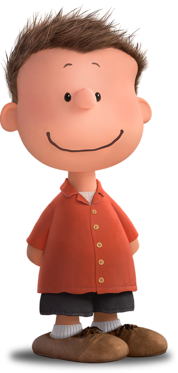 Shermy Png 364 761 Pixels Charlie Brown And Snoopy Charlie Brown Peanuts Charlie Brown