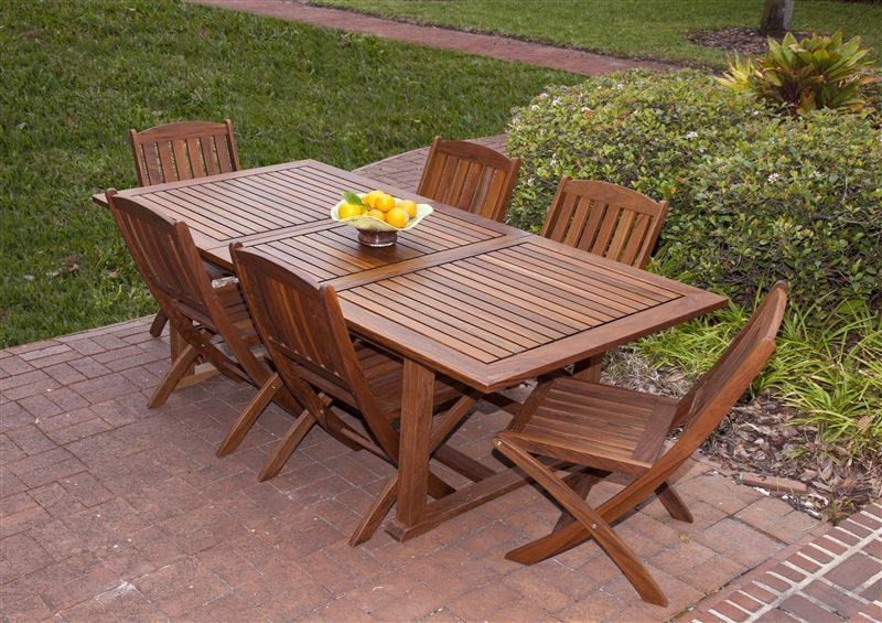 Superior Ipe Wood Outdoor Furniture   Ipe Furniture For Patio, Garden, Porch And Deck