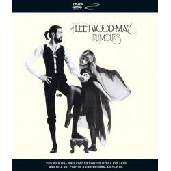 Fleetwood Mac - Rumours (DVD-Audio Surround Sound) | Art