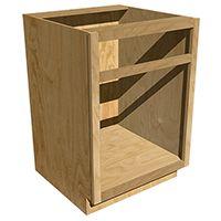 Single Drawer Base - 18in Depth | Base cabinets