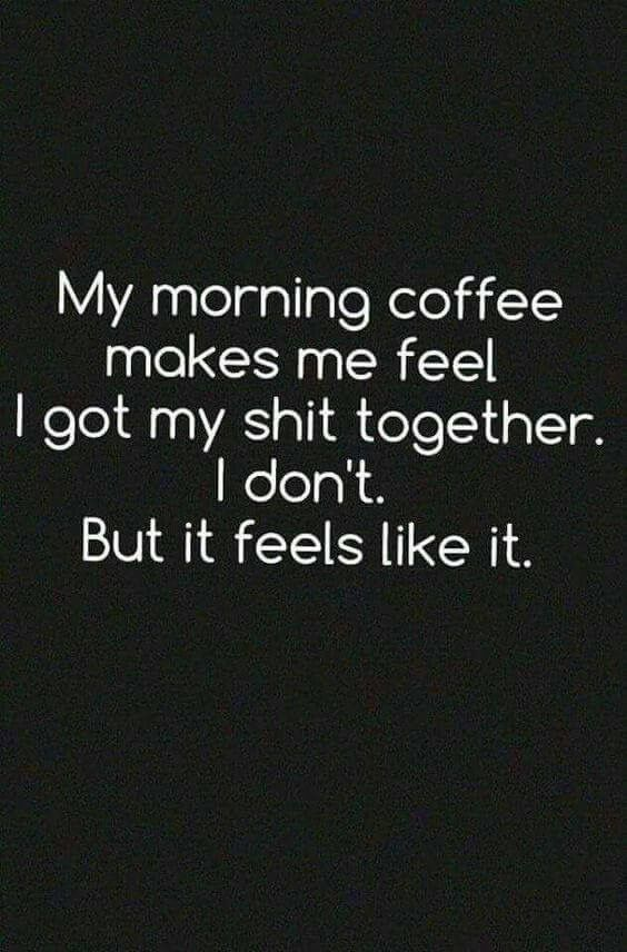 Pin By Andrea Chambers On Express O Coffee Humor My Coffee Coffee Quotes