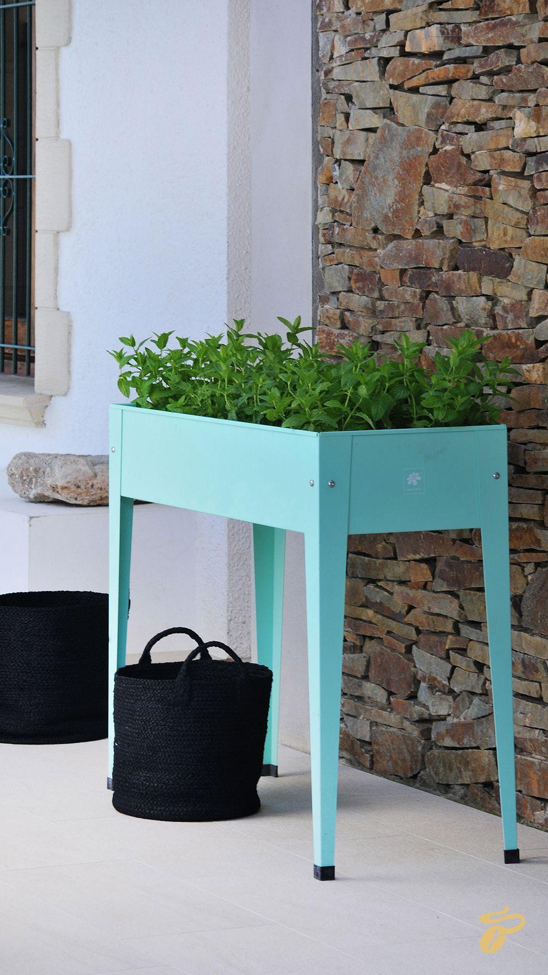 Pin Von Tchibo Auf Garten Balkon In 2020 Hochbeet Garten Outdoor