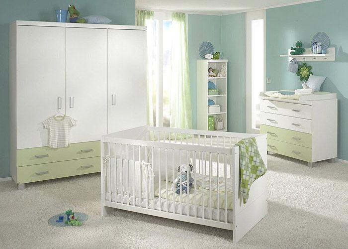 light blue, green and white | babies | Pinterest | Verde menta ...