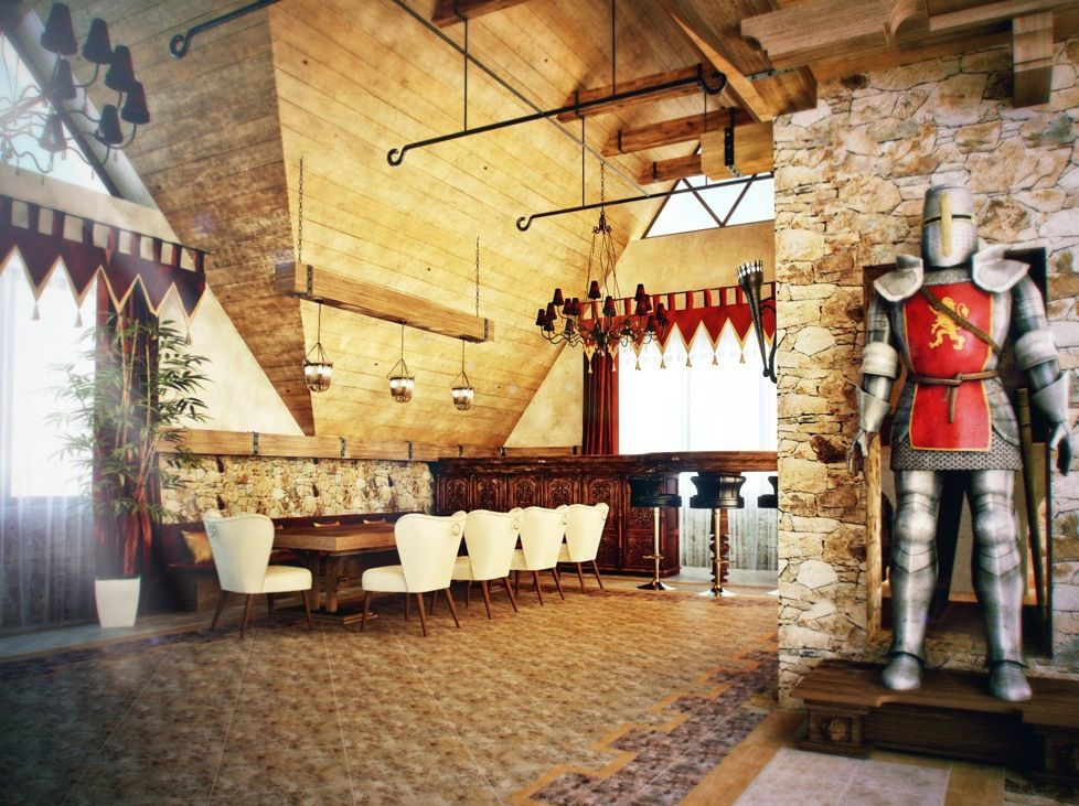 Gallery For > Castle Homes Interior   Our castle   Pinterest ...