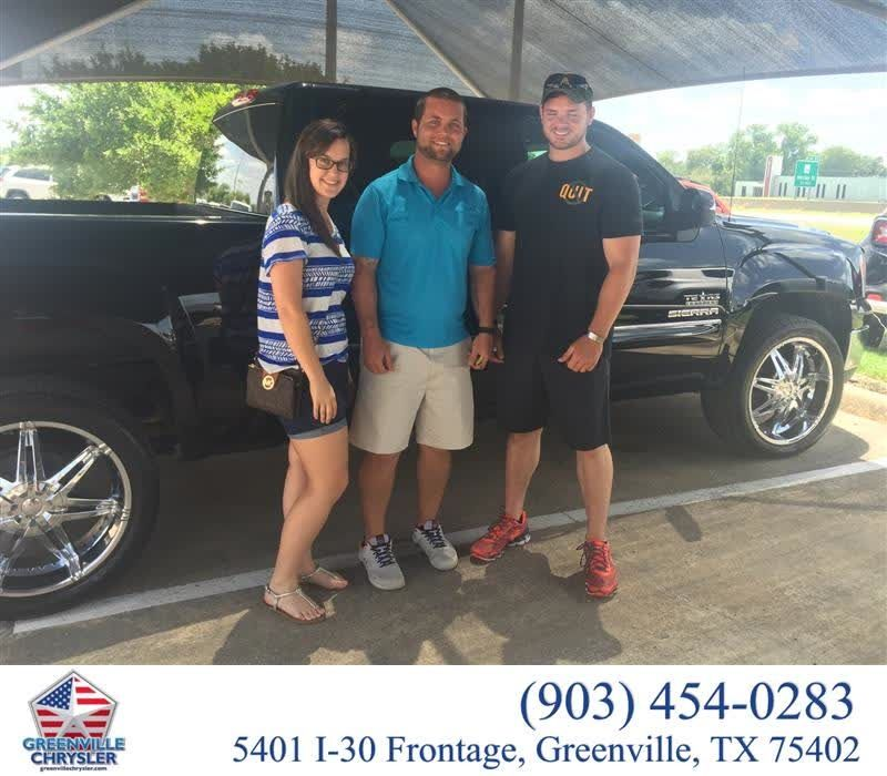 Pin by Greenville Chrysler Jeep Dodge RAM on Happy