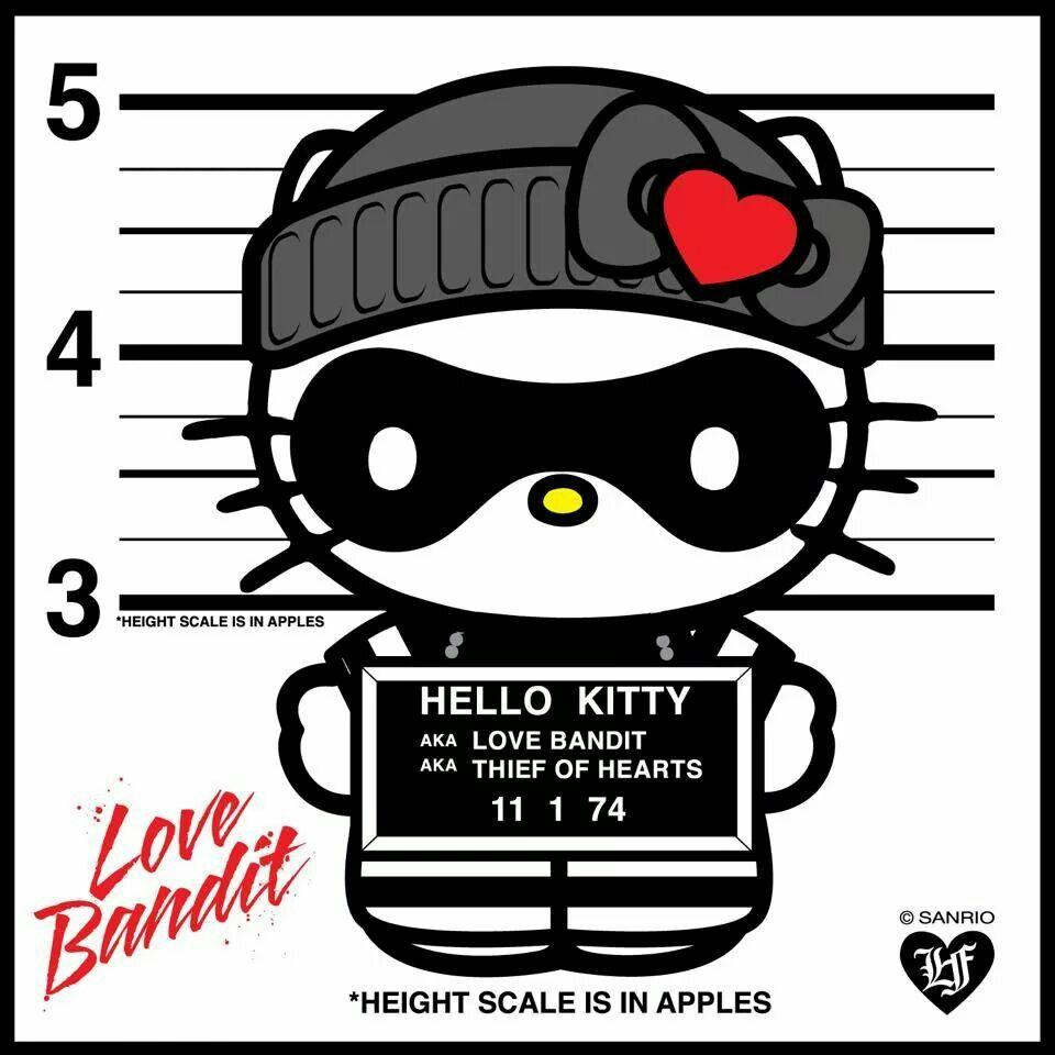 Love Bandit Hello Kitty Kitty Hello Kitty Pictures