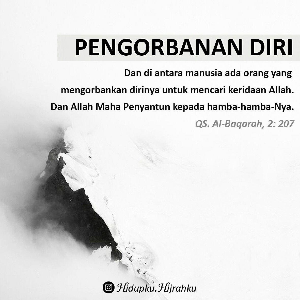 hidupkuhijrahku islam muslim muslimah hijrah quotes alquran
