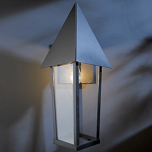 Elton Outdoor Wall Sconce by Hubbardton Forge