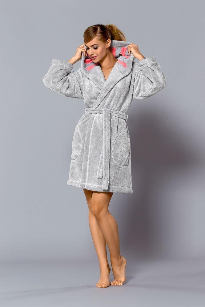 peignoir luxe femme doux confort amber l l pillou polaire qualit s m l xl peignoir polaires. Black Bedroom Furniture Sets. Home Design Ideas