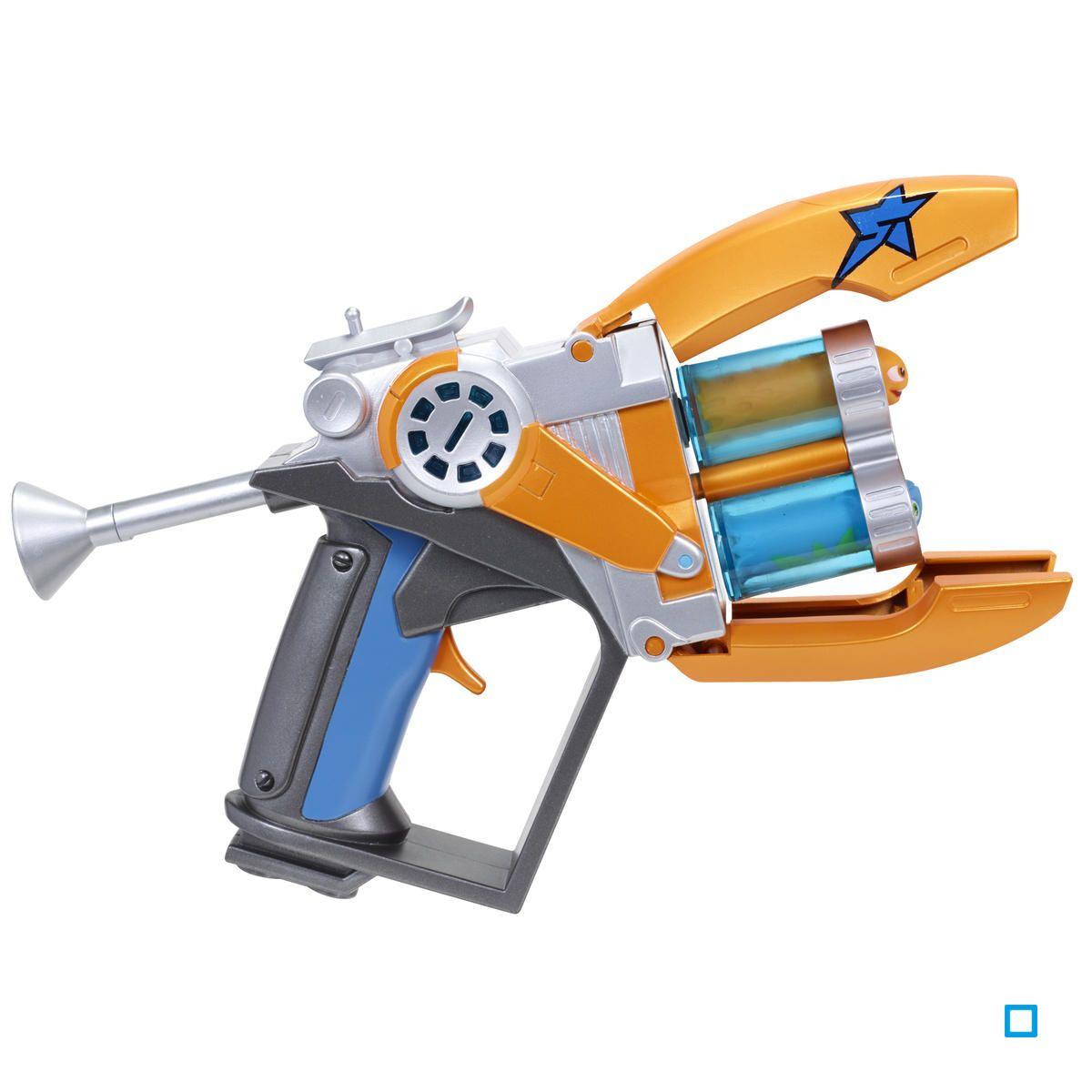 Slugterra Blaster 2 Canons Giolug05 Pistolets Jeux Et