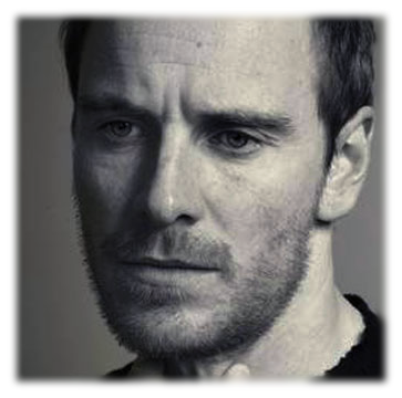 Michael Fassbender: Portrait Session