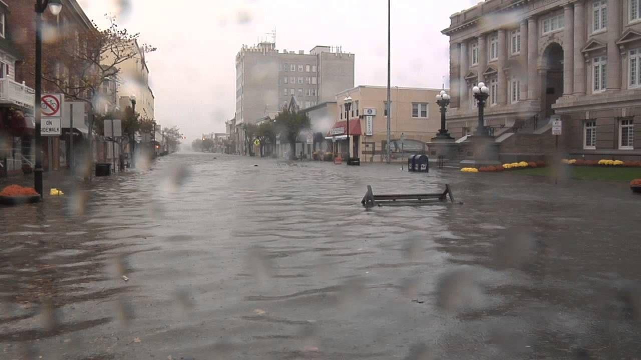 Ocean City Nj Sandy Underwater Ocean City Jersey Shore Ocean City Nj