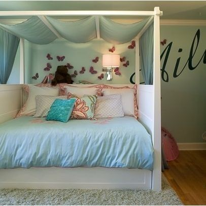 Pre Teen Girls Room Design Ideas, Pictures, Remodel, and Decor by ...