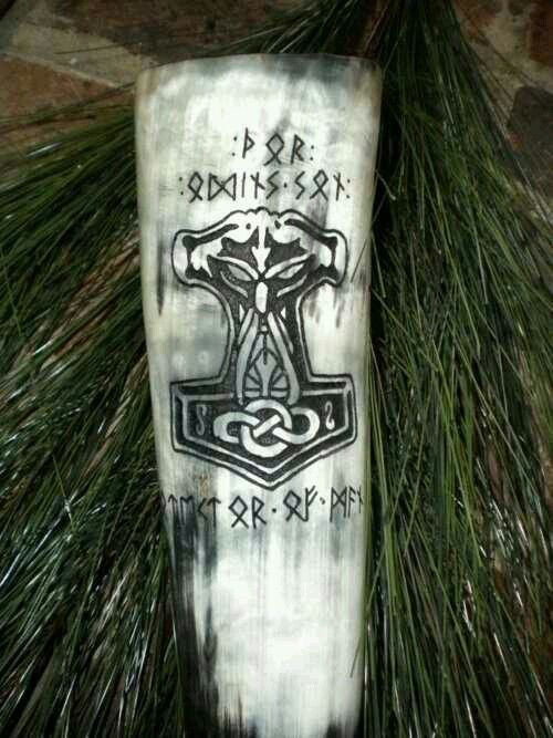 Thor Odins Son Protector Of Men Viking Pride Pinterest Thor
