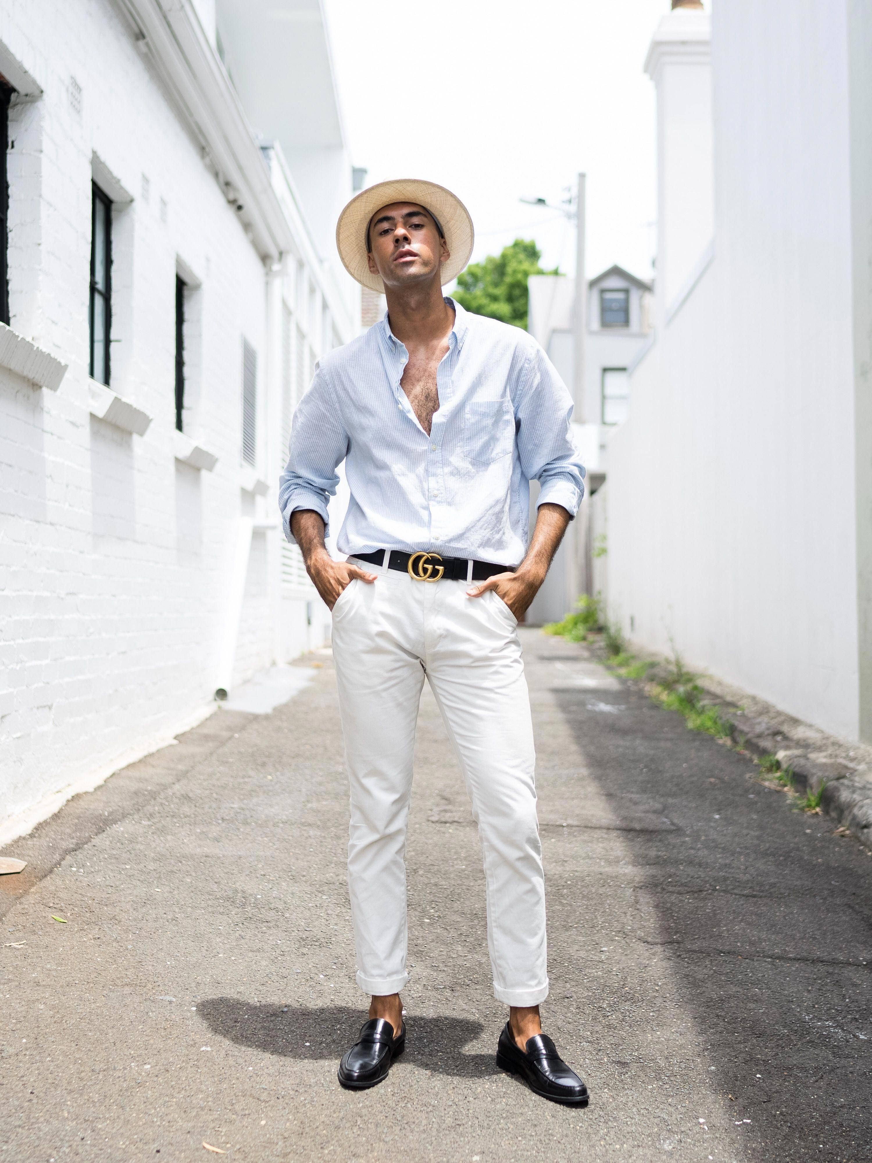 Mens Fashion Style \u0026 Outfit inspo by Blogger MR TURNER