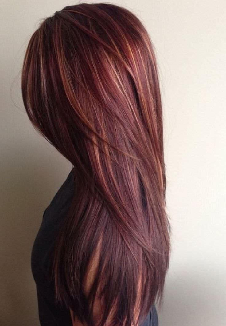 Pin By Laura Vandaele On Kapsels Pinterest Hair Coloring Hair