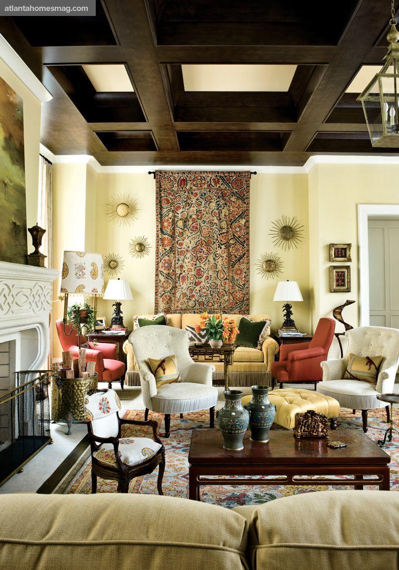 2011 Decorators\' Show House & Gardens | Atlanta Homes & Lifestyles ...