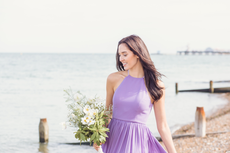 Pin By Matchimony On Purple Weddings
