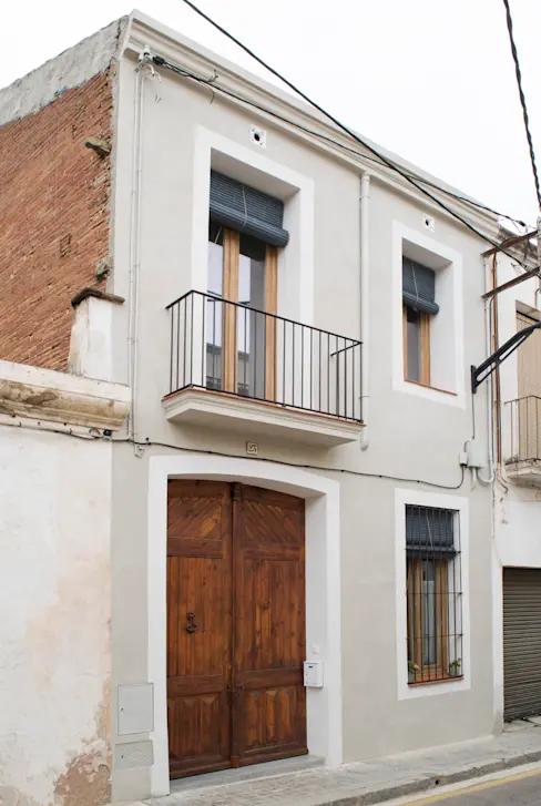 Photo of Reforma integral de una vivienda unifamiliar en Barcelona | homify