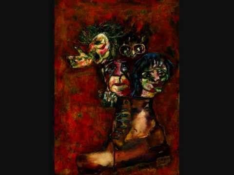 Homenaje a Francisco Goya por la artista Carmen Luna.