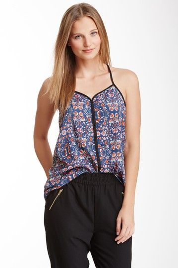 Romeo & Juliet Couture Printed Cami by Non Specific on @HauteLook