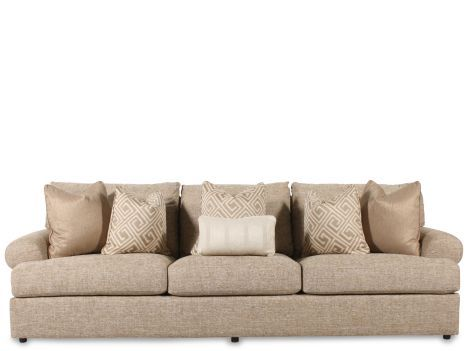 Pleasing Bht B7627B Bernhardt Andrew Sofa Mathis Brothers Home Interior And Landscaping Ologienasavecom