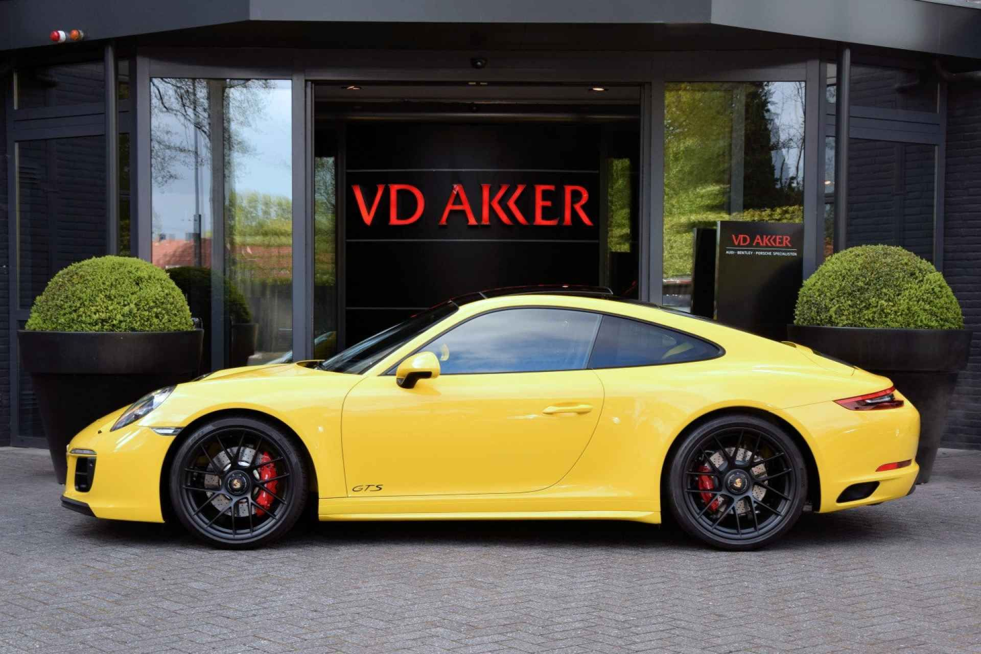Occasion Porsche 911 991 Carrera 4 Gts 177 450 Benzine Automaat X2f Pdk Coupe Porsche 911 Porsche 991 Porsche